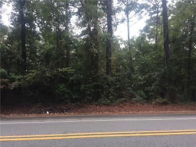 Natchitoches Parish Residential Lots & Land For Sale: 00 Hwy 6 E
