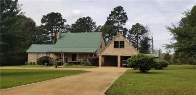 Natchitoches Parish Single Family Home For Sale: 200 Old Bethel Church Road