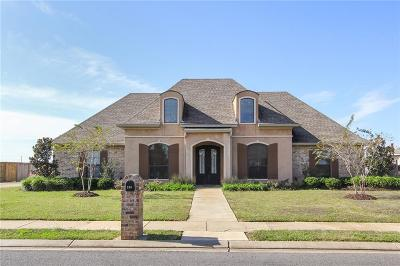 Alexandria Single Family Home For Sale: 244 Saint Andrews Drive