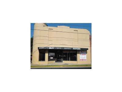 Commercial For Sale: 637 Main Street