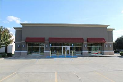 Commercial For Sale: 2260 S Macarthur Drive