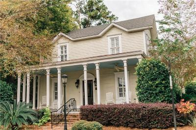 Natchitoches Parish Single Family Home For Sale: 202 Poete Street