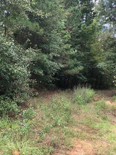 Residential Lots & Land For Sale: Tbd Jim Jordan Road