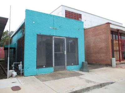 Commercial For Sale: 82,86,90 Bolton