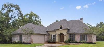 Alexandria LA Single Family Home For Sale: $347,900