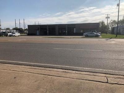 Commercial For Sale: 6505 Masonic Drive