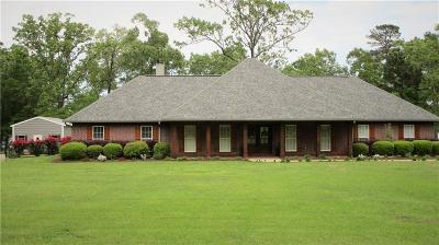 Natchitoches Single Family Home For Sale: 238 Northwood Lane