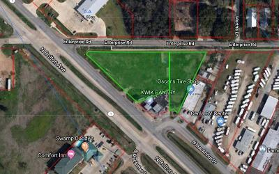 Residential Lots & Land For Sale: 1928 North Bolton