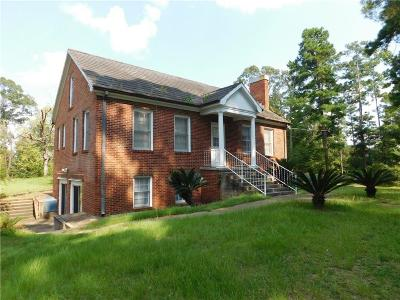 Pineville Single Family Home For Sale: 440 Starlight Trail