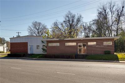 Commercial For Sale: 1211 Rapides Avenue