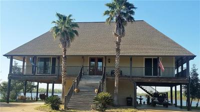 Natchitoches Single Family Home For Sale: 920 Hampton Road
