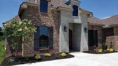 Alexandria Single Family Home For Sale: 1317 Bonaire