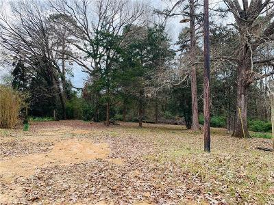 Residential Lots & Land For Sale: 931 Dyson Creek Road