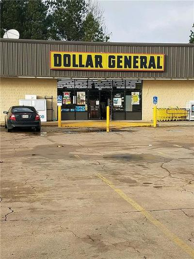 Natchitoches Commercial For Sale: 200 Highway 3175