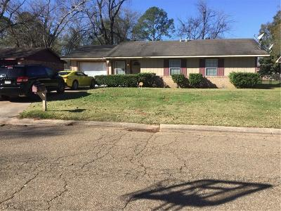 Natchitoches Single Family Home For Sale: 214 Paula Lane