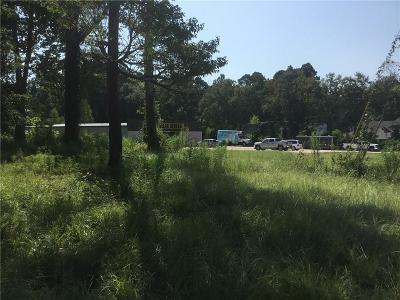 Residential Lots & Land For Sale: 6204 Highway 165