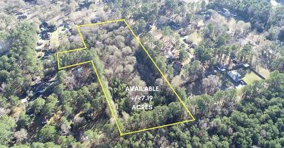 Residential Lots & Land For Sale: Squires Lane