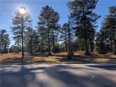 Residential Lots & Land For Sale: Highway 167
