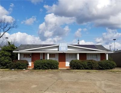 Commercial For Sale: 2215 Worley Drive
