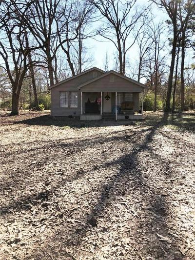 Natchitoches Single Family Home For Sale: 327 Eight Mile Loop