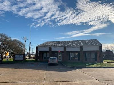 Natchitoches Commercial For Sale: 368 South Drive