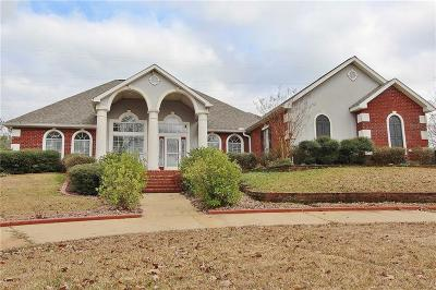 Pineville Single Family Home For Sale: 1522 Masters Drive
