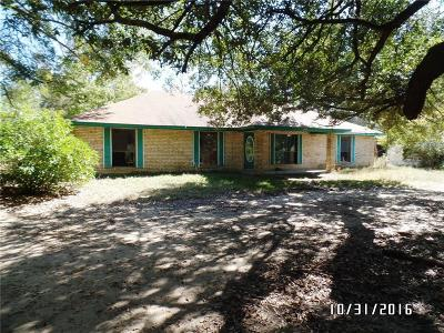 Single Family Home For Sale: 9599 Highway 165