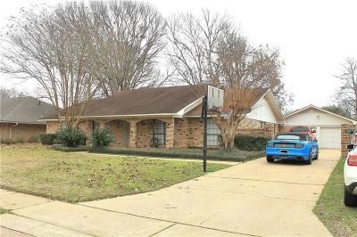 Alexandria LA Single Family Home For Sale: $249,800