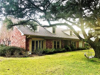 Alexandria LA Single Family Home For Sale: $439,000