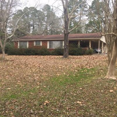 Pineville Single Family Home For Sale: 3011 Old Marksville Highway
