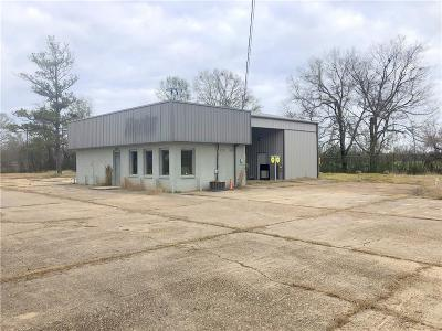 Commercial For Sale: 2531 Airbase Road