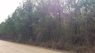 Residential Lots & Land For Sale: W Bryant Road