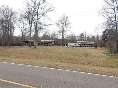 Natchitoches Parish Residential Lots & Land For Sale: 932 Highway 3163