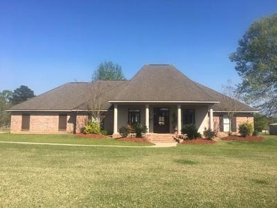 Pineville Single Family Home For Sale: 101 Cannonball Drive