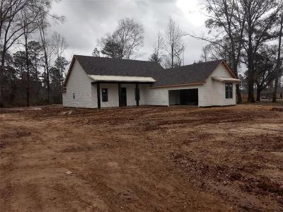 Pineville Single Family Home For Sale: 103 Philadelphia Road