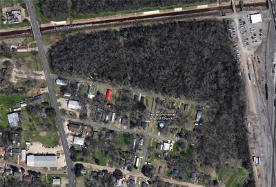 Residential Lots & Land For Sale: Lee & Palmetto, 18 Acres