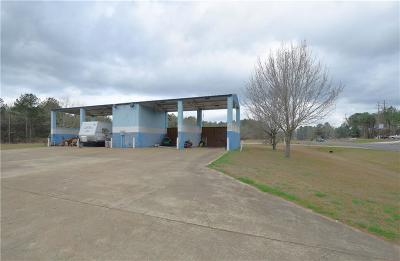 Commercial For Sale: 4420 Old Marksville Highway