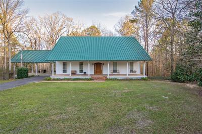 Single Family Home For Sale: 273 Miller Road