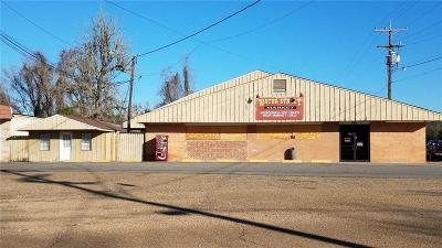 Commercial For Sale: 1802 Water Street