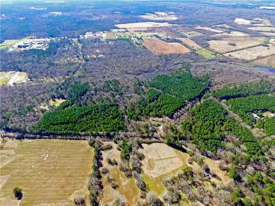 Residential Lots & Land For Sale: Willie Wells Tract 4a