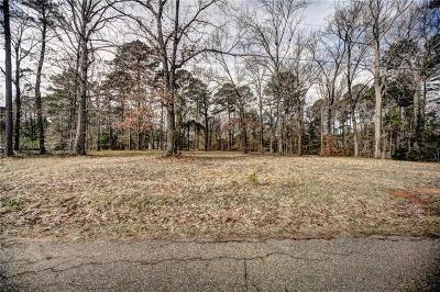 Natchitoches Residential Lots & Land For Sale: Tbd Campbell Dr.