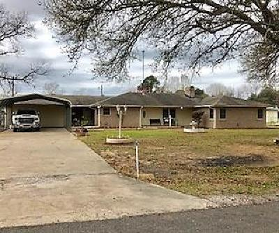 Alexandria LA Single Family Home For Sale: $187,900
