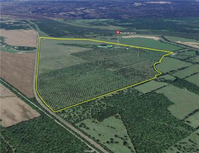 Residential Lots & Land For Sale: 128 Old River Road