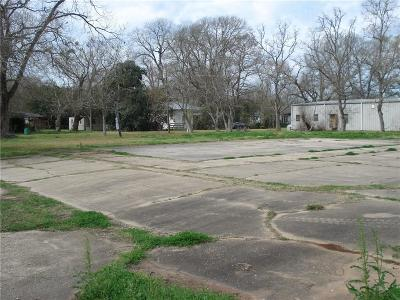 Residential Lots & Land For Sale: 1101 8th Street