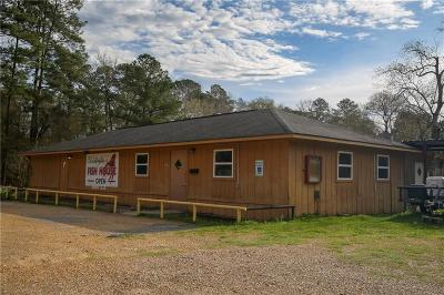 Commercial For Sale: 2701 Highway 107