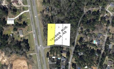 Residential Lots & Land For Sale: Lot 1 Pine Street