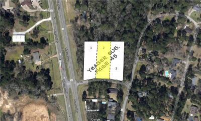 Residential Lots & Land For Sale: Lot 2 Pine Street