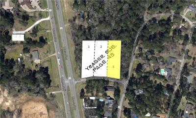 Residential Lots & Land For Sale: Lot 3 Pine Street