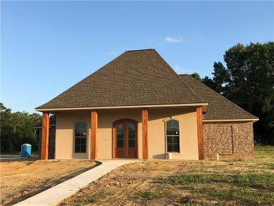 Natchitoches Single Family Home For Sale: 100 Madalyn Drive