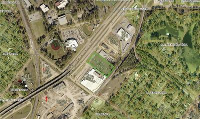 Residential Lots & Land For Sale: Expressway Drive